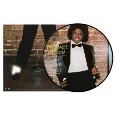 Off the Wall [Picture Disc] [LP]