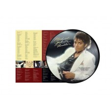 Thriller [Picture Disc] [LP]