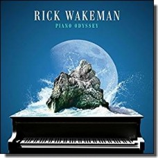 Piano Odyssey [CD]