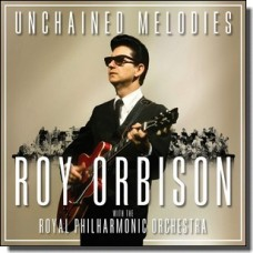 Unchained Melodies (with The Royal Philharmonic Orchestra) [CD]