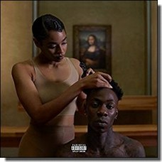 Everything Is Love [CD]