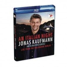 An Italian Night - Live From the Waldbühne Berlin [Blu-ray]