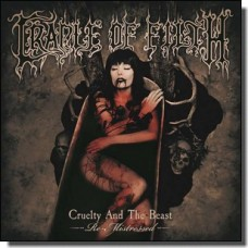 Cruelty and the Beast - Re-Mistressed [CD]