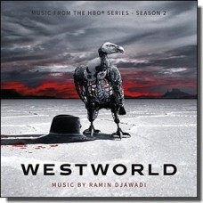 Westworld: Season 2 (Music From The HBO Series) [2CD]