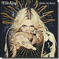 Shake the Spirit [CD]