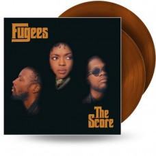 The Score [Coloured Vinyl] [2LP]