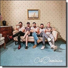 Old Dominion [CD]
