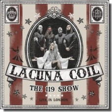 The 119 Show - Live In London [2CD+DVD]