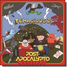 Post-Apocalypto [CD]