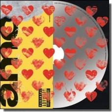 Amo [CD]