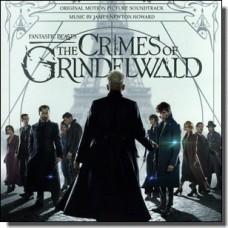 Fantastic Beasts: The Crimes Of Grindelwald [CD]