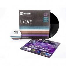 L+1VE [LP+CD]