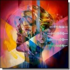 Hurts 2B Human [CD]