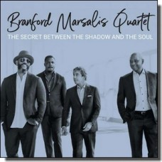 The Secret Between The Shadow And The Soul [CD]