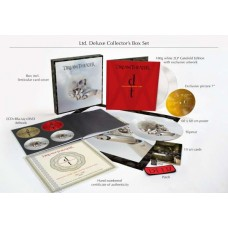 Distance Over Time [Collector's Edition Box-Set] [2CD+Blu-ray+DVD+2LP+7inch]