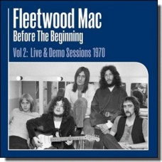 Before the Beginning Vol. 2: Live 1970 [3LP]