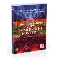 Sommernachtskonzert Schönbrunn 2019 [DVD]