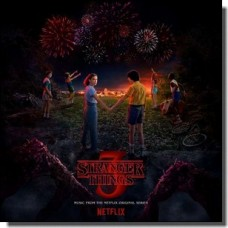 Stranger Things 3: Music From The Netflix Original Series [CD]