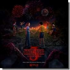 Stranger Things 3: Music From The Netflix Original Series [2LP+7inch]