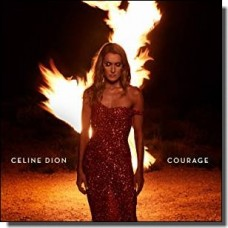 Courage [CD]