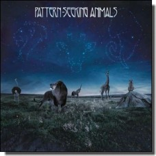 Pattern-Seeking Animals [Limited Digipak] [CD]