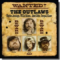 Wanted! The Outlaws [LP]