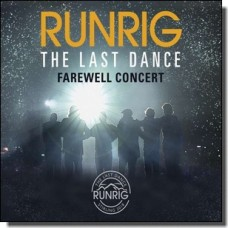 The Last Dance - Farewell Concert (Live at Stirling) [Limited Edition] [3CD]