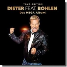 Dieter feat. Bohlen (Das Mega Album) [Limited Premium Edition] [3CD]
