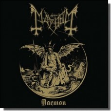 Daemon [Limited Mediabook] [CD]