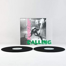 London Calling [2019 Limited Special Sleeve] [2LP]
