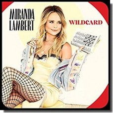 Wildcard [CD]