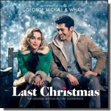 Last Christmas [CD]