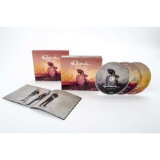 Wasteland [Special Edition] [2CD+ DVD-Audio]