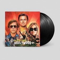 Quentin Tarantino's Once Upon A Time In Hollywood [2LP]