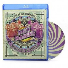 Live at the Roundhouse [Blu-ray]