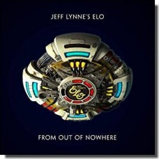 From Out of Nowhere [CD]