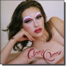 Cheap Queen [CD]