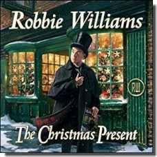 The Christmas Present [Deluxe Edition] [2CD]