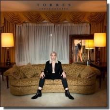 Three Futures [Limited Edition Golden Vinyl] [LP]