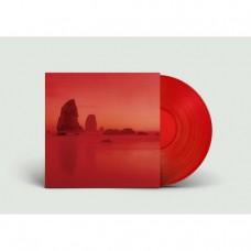 Kazuashita [Limited Edition Red Vinyl] [LP]