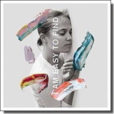I Am Easy to Find [CD]