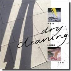 New Long Leg [CD]