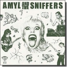 Amyl and the Sniffers [CD]