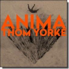 Anima [CD]