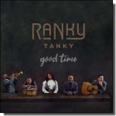 Good Time [CD]
