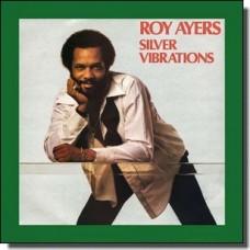 Silver Vibrations [CD]