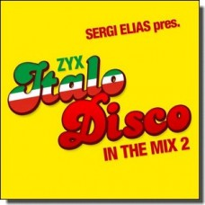 ZYX Italo Disco In The Mix 2 [CD]