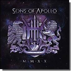 MMXX [CD]