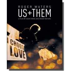 Us + Them: World Tour 2017-2018 [Blu-ray]