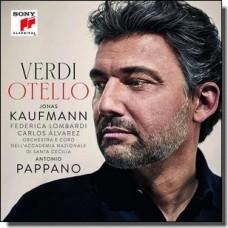 Otello [Deluxe Edition] [2CD]